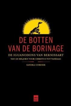 de botten van de borinage sandra cordier uitgeverij vrijdag 2017