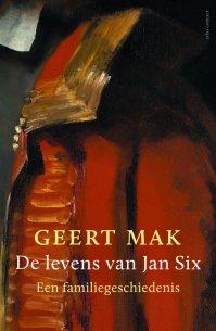 De Levens van Jan Six - Geert Mak (2016)