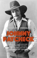 Johnny Paycheck - Christophe Vekeman (2016)