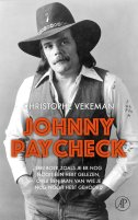 Johnny Paycheck - Christophe Vekeman (2016)
