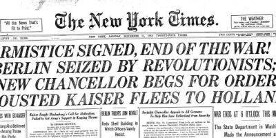 1918 het jaar van de dageraad Daniel Sch??npflug