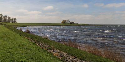 Polderkoorts-Hoe de Zuiderzee verdween - Emiel Hakkenes